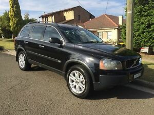 2006 Volvo XC90 Wagon West Ryde Ryde Area Preview