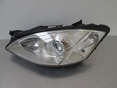 Mercedes-Benz Scheinwerfer W221 S-Klasse links A2218201961 H7- kein Xenon