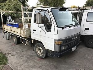 Toyota dyna  1988 Cranbourne Casey Area Preview