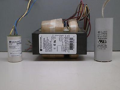 Universal P25048TAC4L Pulse Start Metal Halide 480-Volt Ballast Kit 250W 480V 250w Pulse Start Metal