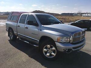 Dodge Ram 1500 SLT 4x4