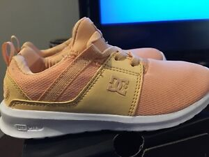 Brand new girls DC Shoes