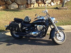 Suzuki boulevard 800 C50(lowered for quick sale) Albion Brisbane North East Preview