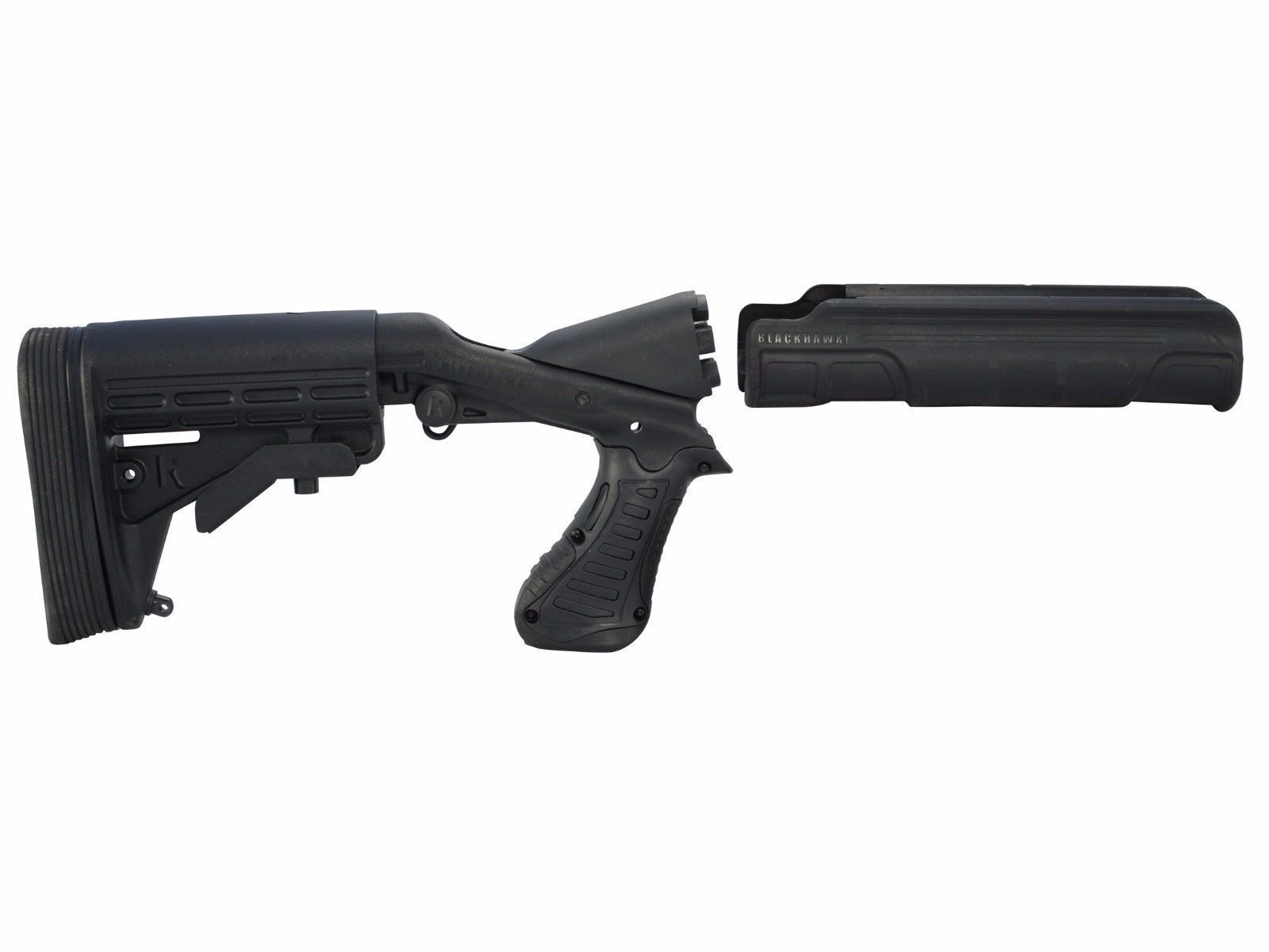 Blackhawk Specops Ii Tactical 7 Position Stock Forend Remington 870 Fotos Wingmaster Parts List Wallpapers Photo