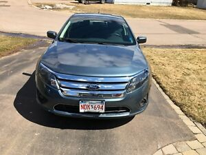 2012 Ford Fusion For Sale
