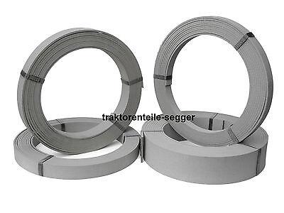 Bremsband Meterware Bremsbelag 30 x 4 Handbremse Handbremsbelag Fußbremse Deutz