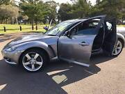 2005 Mazda RX-8 Coupe Green Point Gosford Area Preview