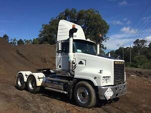 2001 Mack Trident Prime Mover Yatala Gold Coast North Preview
