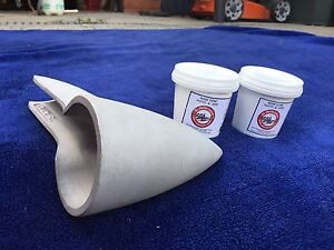 Sport gearbox nose cone to suit outboard or mercruiser Connells Point Kogarah Area Preview