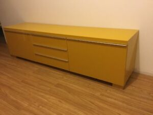Credenza/TV Stand for Sale