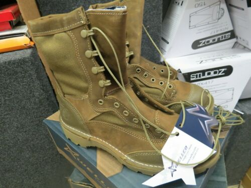 BOOTS,  USMC TW RAT BOOT    SIZE: 9.5 R     NEW IN BOX