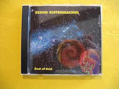 BERND KISTENMACHER:BEST OF BEST-ELECTRONIC