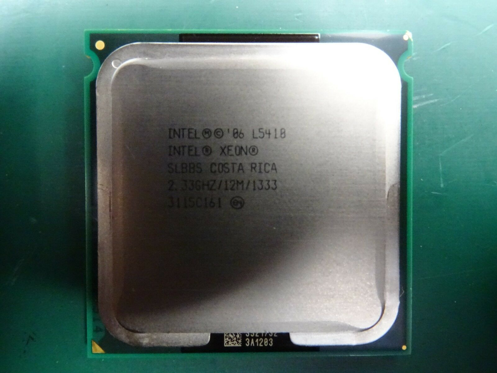 6 x Intel Xeon Processor CPU SLBVC E5640 12M Cache 2.66GHz 5.86GT//s 80w JOB LOT