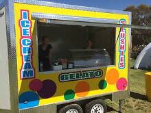 FOOD VAN / TRAILER Echuca Campaspe Area Preview
