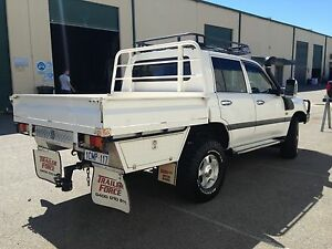 Toyota LandCruiser Dual Cab Ute Yangebup Cockburn Area Preview