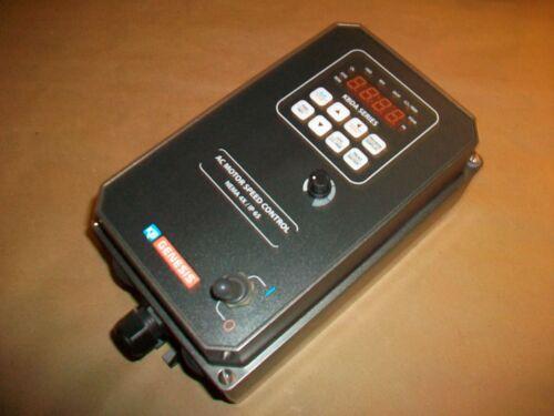 KB Genesis VFD  KBDA-42  460VAC  2.0 AMPS  NEW