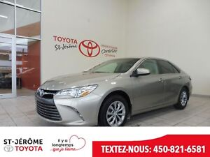 2015 Toyota Camry *** LE *** GR ELECT *** A/C ***