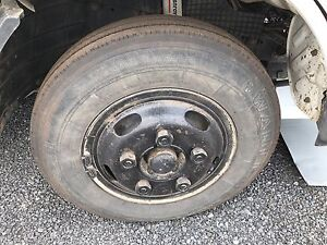 Mazda Truck tyres 6.5R16 Willawong Brisbane South West Preview