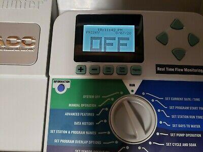 HUNTER ACC99D 2-Wire Decoder Irrigation Controller