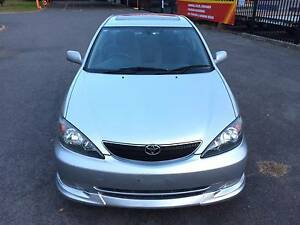 TOYOTA CAMRY SPORTIVO 4CYL AUTO RWC+12 MONTHS REG SERVICE HISTORY Dandenong Greater Dandenong Preview
