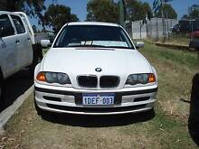 2000 BMW 318i  AUTOMATIC Maddington Gosnells Area Preview