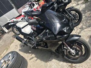 Kawasaki zx-7r