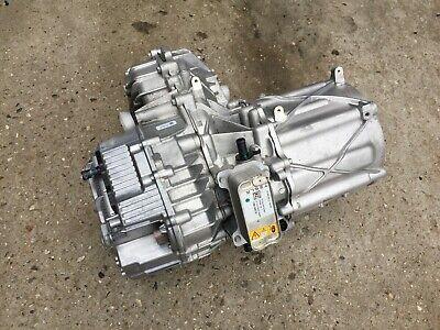 OE OEM Tesla Model X & S AWD Front Engine Drivetrain Drive Motor Unit GENUINE