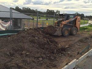 Bobcat, Excavator and Tipper Hire Penrith Penrith Area Preview