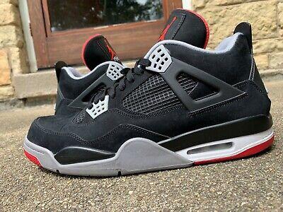 Size 13 Air Jordan Retro 4