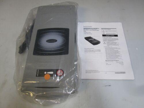 Sensormatic ZBSMPPPE Powerpad Pro EAS Label Deactivator