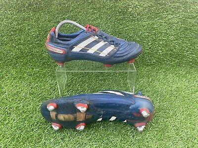 Adidas Predator X Football Boots [2010 Very Rare] UK Size 10