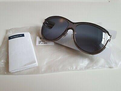 Hogan Wayfarer Sonnenbrille für Damen Modell HO0039 mit Etui *NEU*