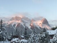 Casual Snow Clearing Opportunity in Canmore $28/hr - $30/hr.