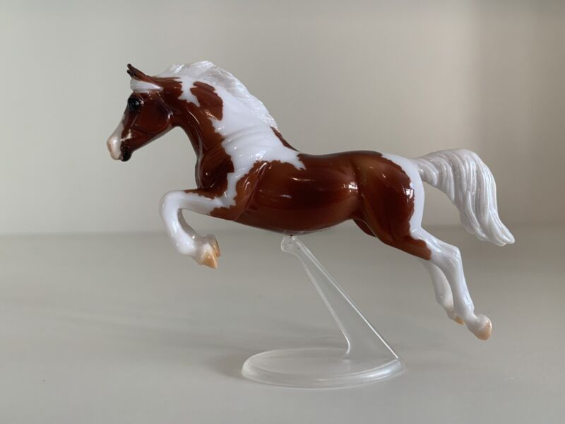 Breyer Seattle Soiree Pudget Event Stablemate