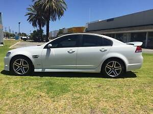 2011 Holden Commodore SV6 ***LOW KILOMETERS AND IMMACULATE**** Maddington Gosnells Area Preview