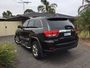 2012 JEEP GRAND CHEROKEE LAREDO (4x4) SUV LOW 74,000Kms EXCELLENT COND Parafield Gardens Salisbury Area Preview