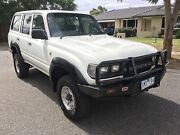 LANDCRUISER,80 series standard,non turbo,1992 Narre Warren Casey Area Preview