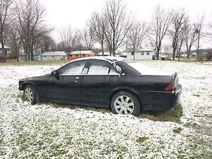 2003 Lincoln Ls $550 As is
