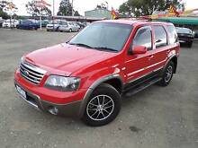 2006 Ford Escape Wagon LOW KLM Traralgon Latrobe Valley Preview