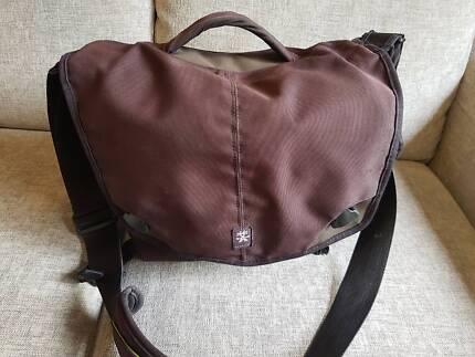 Crumpler DSLR Bag