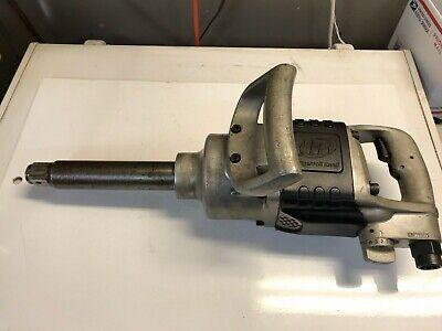 Ir Ingersoll Rand Model Sr16j Pneumatic Heavy Duty Impact Wrench