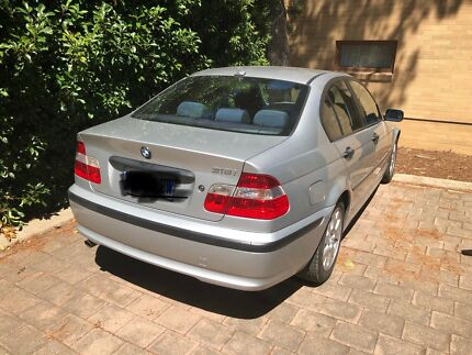 BMW 318i e46