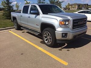 2014 GMC SIERRA 1500 All Terrain 4x4