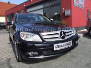 Mercedes-Benz C 220 T CDI DPF (BlueEFFICIENCY) Avantgarde AHK