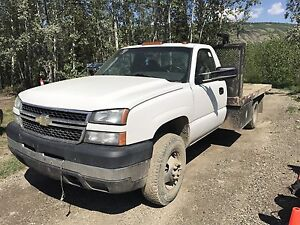 For sale Chevy 3500 2 wheel drive