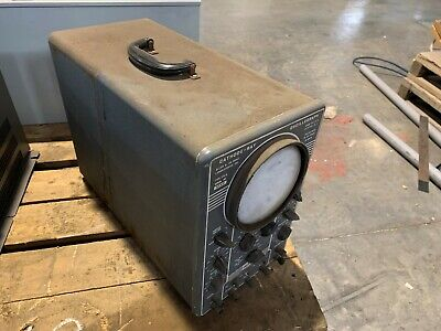 Used Dumont Cathode-ray Oscillograph 274-a
