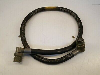 Military Cable 80063-a3014037-1 3ft Cable Working Environment