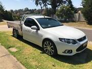 Ford Ute 2014 ......FG MKII XR6 Ute Eltham North Nillumbik Area Preview