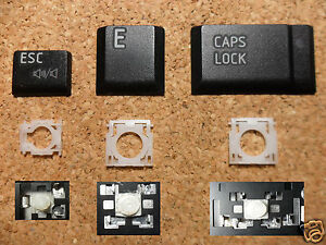acer laptop key replacement instructions