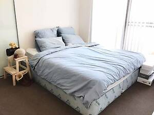 Modern Furnished Master Room for rent with ensuite gym pool Homebush West Strathfield Area Preview